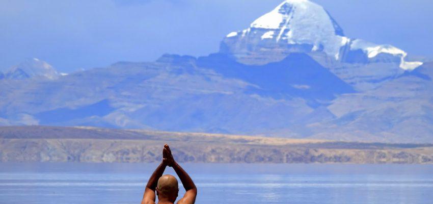 Sky Trail – III Fly Lhasa, Drive Manasarovar tours