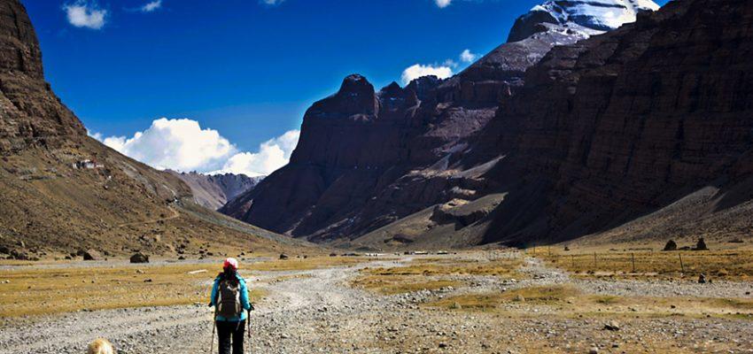 Sky Trail – I, Purang Entry/Exit
